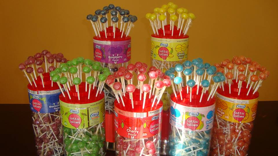 Welcome To Sugarman Candy Wholesale Prices All Year Long